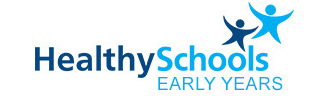 Show early years logo
