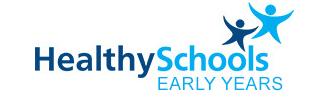 Show early years logo
